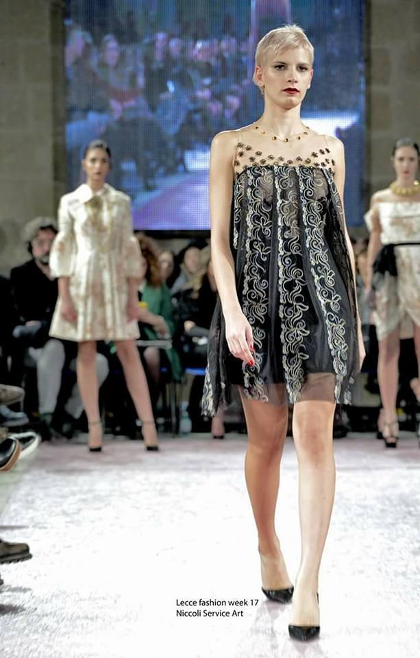 Lecce fashion week – photo: Niccoli Service Art ©annalisadilazzaro.it