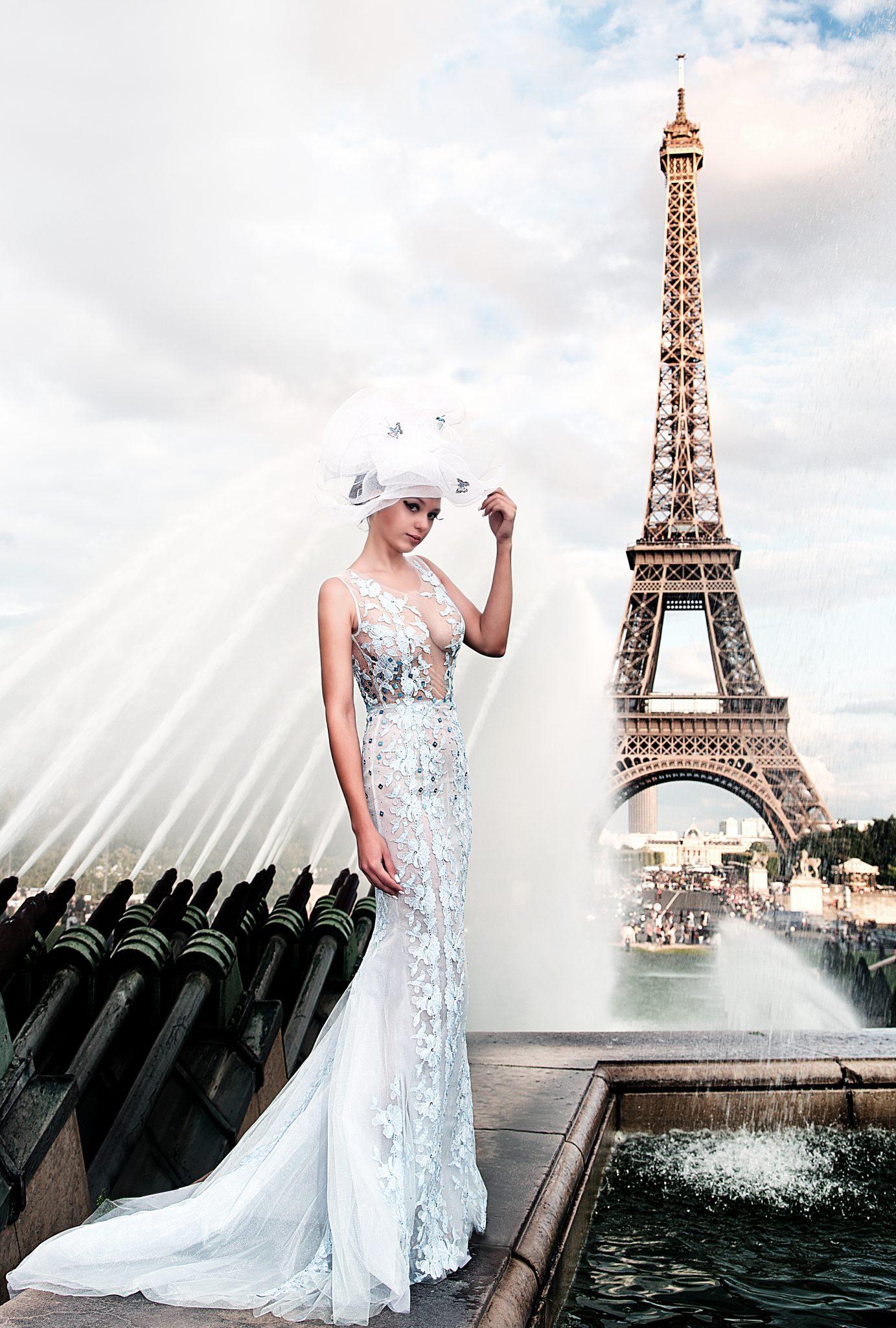 Parigi, photo Giovanni Di Dio ©annalisadilazzaro.it